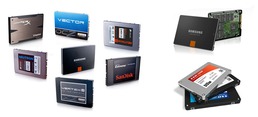 SSD Hard Drive Recovery | J  Y  Data Recovery, India